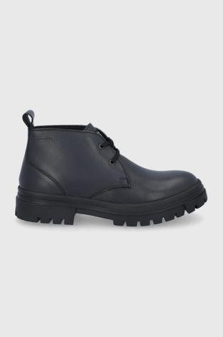 Levi's - Kožené boty