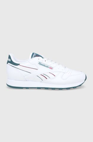 Reebok Classic - Δερμάτινα παπούτσια CL LTHR