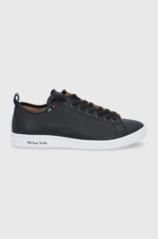PS Paul Smith - Кожаные ботинки Miyata