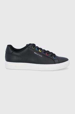 PS Paul Smith - Кожаные ботинки Rex