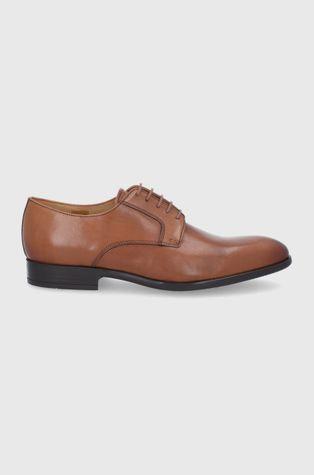 PS Paul Smith - Кожаные туфли Daniel