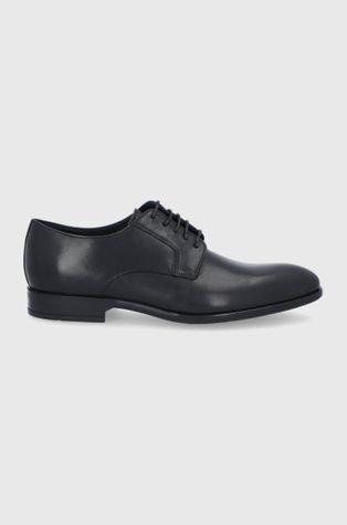 PS Paul Smith - Шкіряні туфлі Daniel