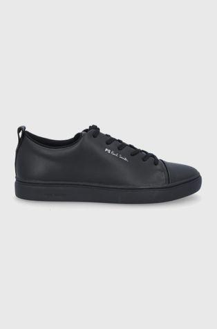 PS Paul Smith - Кожаные ботинки Lee