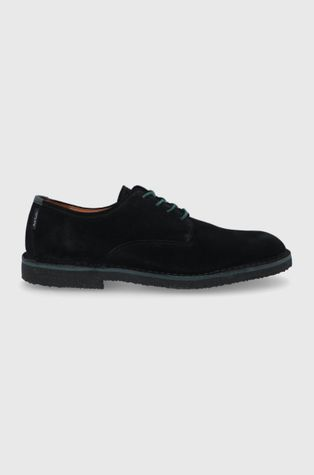 PS Paul Smith - Замшевые туфли