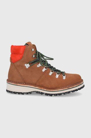 PS Paul Smith - Замшевые ботинки Ash