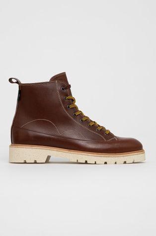 PS Paul Smith - Шкіряні черевики Buhl