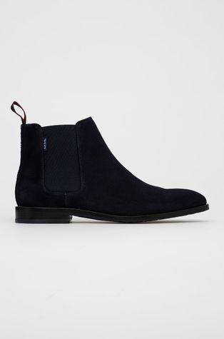 PS Paul Smith - Замшевые ботинки Gerald