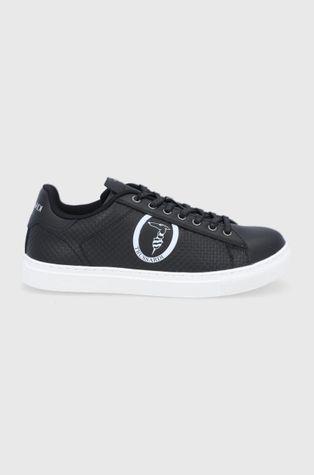 Trussardi - Δερμάτινα παπούτσια