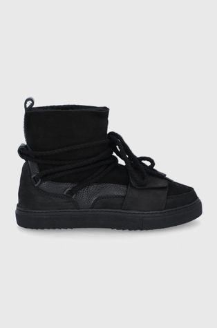 Inuikii - Δερμάτινα παπούτσια