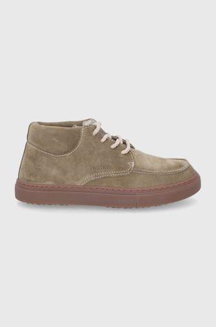Inuikii - Σουέτ παπούτσια Mocassin