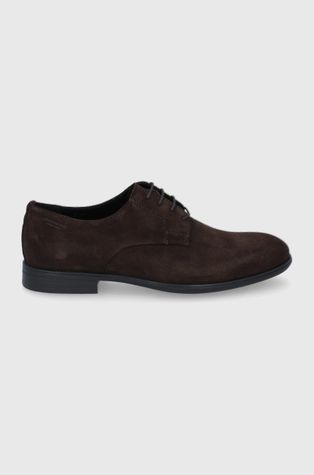 Vagabond - Замшеві туфлі Harvey