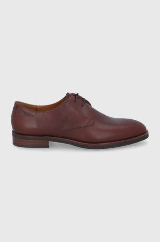 Vagabond - Шкіряні туфлі Percy