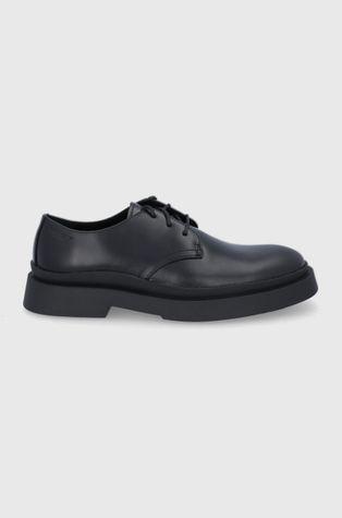 Vagabond - Шкіряні туфлі Mike
