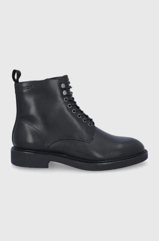 Vagabond - Kožené boty Alex M