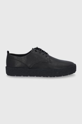 Vagabond - Шкіряні туфлі Fred