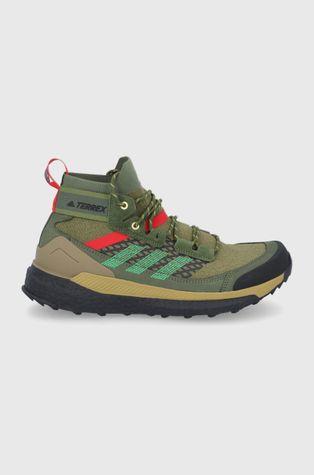 adidas Performance - Черевики Terrex Free Hiker