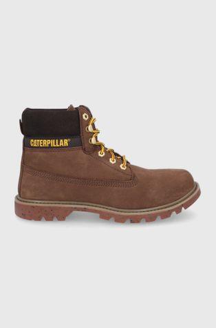Caterpillar - Workery zamszowe Colorado