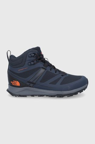 The North Face - Buty Litewave Mid Futurelight