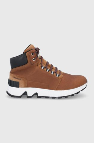 Sorel - Шкіряні черевики Mac Hill