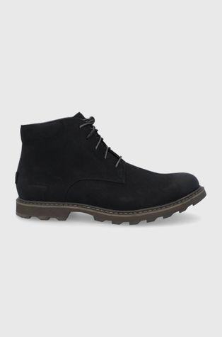 Sorel - Замшевые кроссовки Madison II Chukka