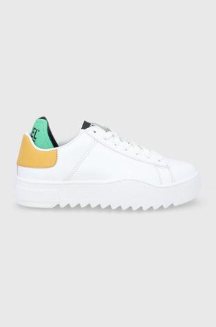Diesel - Δερμάτινα παπούτσια