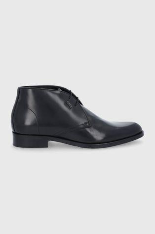 Karl Lagerfeld - Buty skórzane