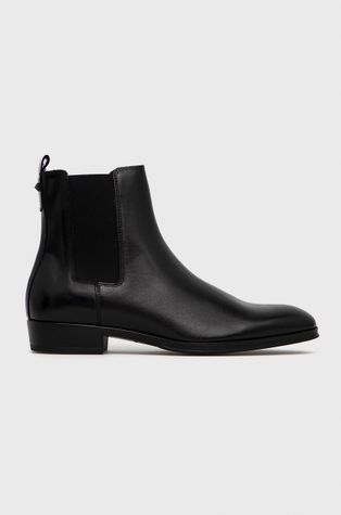 Karl Lagerfeld - Шкіряні черевики