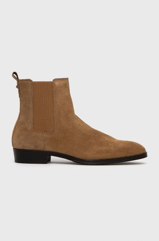 Karl Lagerfeld - Шкіряні черевики Urano III