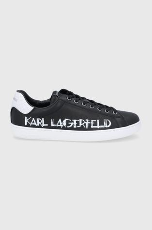 Karl Lagerfeld - Δερμάτινα παπούτσια