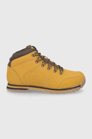 Lee Cooper - Δερμάτινα παπούτσια