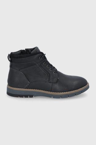 Lee Cooper - Kožené boty