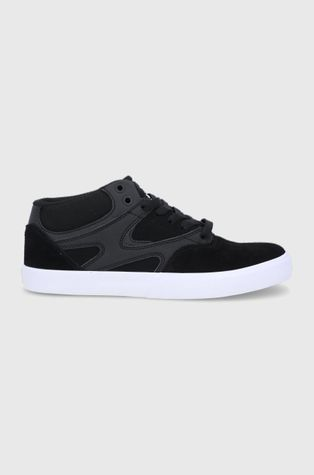 Dc - Δερμάτινα παπούτσια