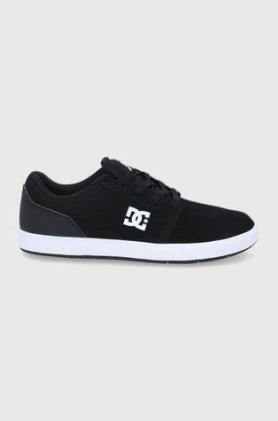 Dc - Cipő Crisis 2