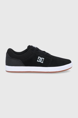 Dc - Σουέτ παπούτσια