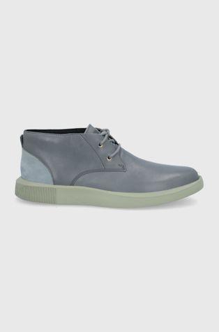 Camper - Δερμάτινα παπούτσια Bill
