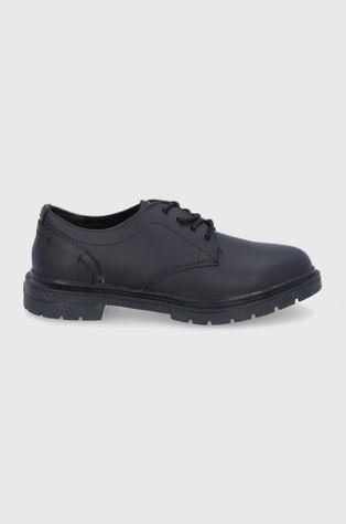 Wrangler - Кожени половинки обувки