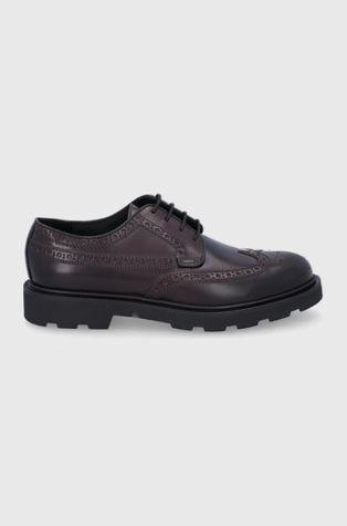 Sisley - Шкіряні туфлі