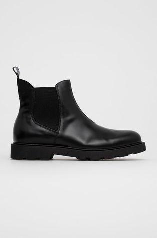 Sisley - Шкіряні черевики