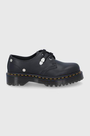 Dr. Martens - Кожени половинки обувки 1461 Bex Stud