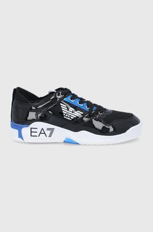 EA7 Emporio Armani - Boty
