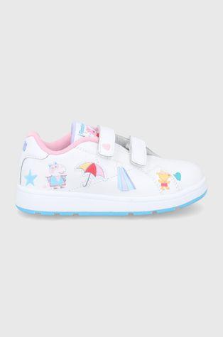 Reebok Classic - Детские ботинки x Peppa Pig