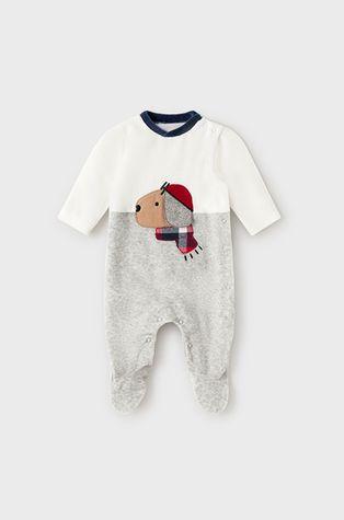 Mayoral Newborn - Pajacyk niemowlęcy