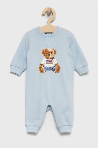 Polo Ralph Lauren - Φόρμες με φουφούλα μωρού