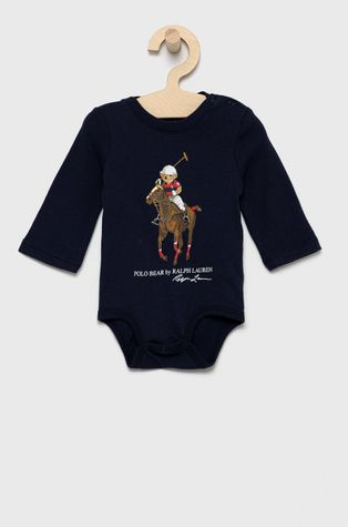 Polo Ralph Lauren - Бебешко боди