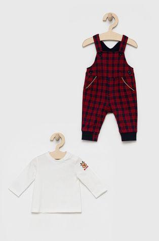 Birba&Trybeyond - Komplet niemowlęcy