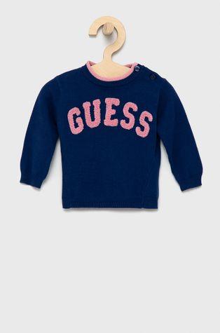 Guess - Бебешки пуловер