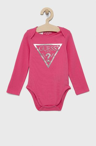 Guess - Body niemowlęce (4-pack)