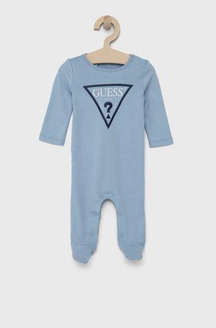 Guess - Śpioszki niemowlęce 62-76 cm