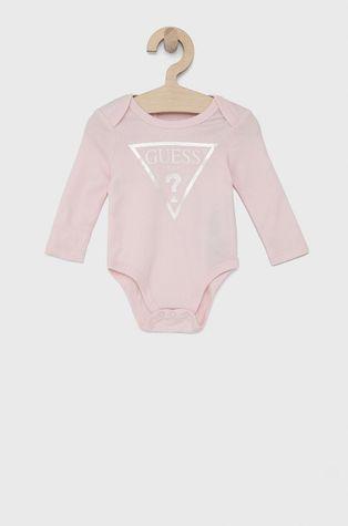 Guess - Body niemowlęce 62-76 cm