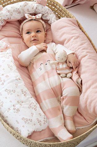 Mayoral Newborn - Повзунки для немовлят (2-pack)